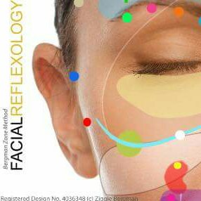 New Treatment - Facial Reflexology & Zone Face Lift Massage